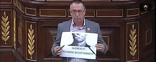 Valencianos en el Congreso